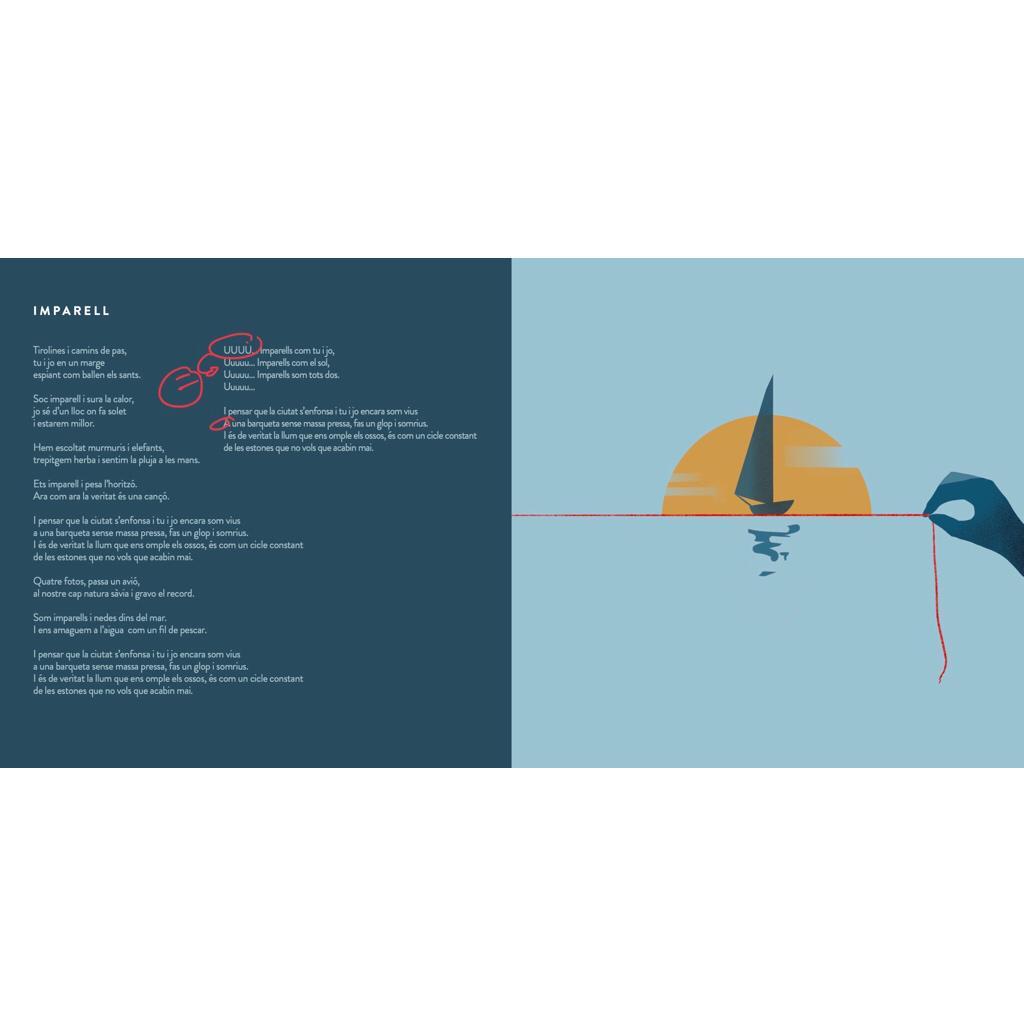 revisió lletres disc 0001 Blaumut